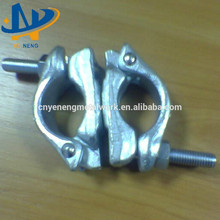 forged scaffolding clamp made in China