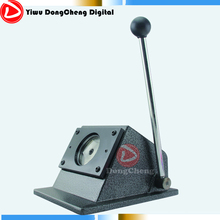 58mm Badge Paper cutter ,Circle cutter for making buttons cutting size is 70mm