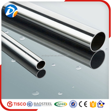 manufacturer direct sale astm 201 202 304 stainless steel pipe