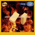 arcilla de ladrillo refractario fábrica de ladrillos de fuego para la venta