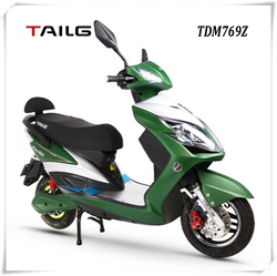 tailg disc / drum brake electric eec motorcycle for sale