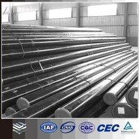 bearing steel round bar GCr15 52100 SUJ2 100Cr6 material