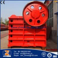 Zhonghang New Designed High Efficient Rock Crushing Equipment