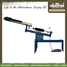 True Adventure TB3-004 2015 Outdoor Hunting Practice Play Basic Trap Competitor Full Cock Trap Portable Target Launcher