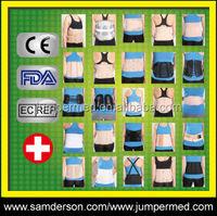 Lumbar Abdominal Lower Back Support Belt Brace Pain Relief Pelvis Belt