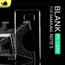 For Wholesale Samsung Galaxy Note 5 Cover, For Cheap Note 5 Back Cover Case Protective, For Mobile Phone Clear Note 5 Cover