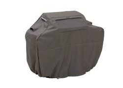 Waterproof Vent BBQ Grill Cover