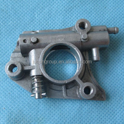 Motor Engine Oil Pump Parts For Gas Echo CS3800 CS4200 Chainsaw Trimmer Cutter