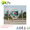 IP65 P10 Single Red Outdoor LED Display Module/p10-1r outdoor led display module