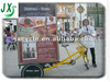 led mobile advertising vehicle for advertising tricycle