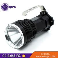 Welcome OEM ODM lumens handheld super strong flashlight