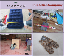 Motor/electromotor pre-shipment inspection/ finial random inspection/industrial inspection services