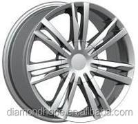 beautiful dubai car alloy wheels in stock for sale(ZW-AU-733)