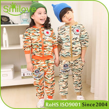 Top quality new Korean design spring clothing for kids autumn outfit for toddler boys