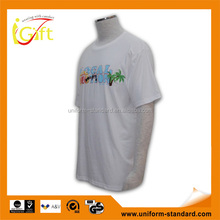 hot sell wholesale good selling popular promotional custom t-shirt