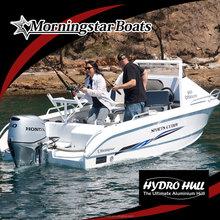 Brand New 17ft CCM29 Aluminum Luxury Sport Yacht for sale