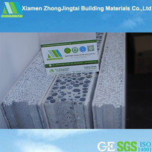 Factory Supply Best Price For New Type Textured Gypsum Wall Panels For Wall&Roof