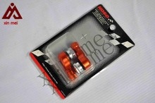 Aluminum Racing Angled Valve Stem For Most Italian and Triumph Motorcycle Wheels