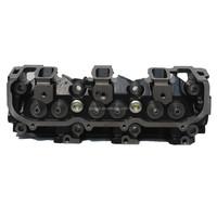 V6 Cylinder Head for Ford 4.0L engine