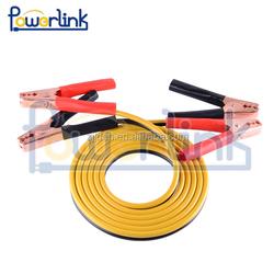 C50163 jumper cables ,booster cables jump start cables tools automotive 8GA 12FT