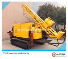 Cydx- 5 escavatori idraulici di perforazione per esplorazione mineraria