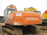 new arrival Japan HITACHI EX200-5 Excavator in shanghai high quality excavator Hitachi Brand ex200 ex300 ex350 ex450 models