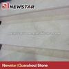 marble step tread riser