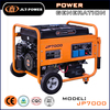 5kw petrol generator factory price hot selling from JLT POWER