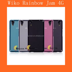 Fast Delivery Silicon Cover Wiko Rainbow Jam 4G
