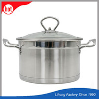 Best Stone Stainless Steel Noodle Cooking Pot