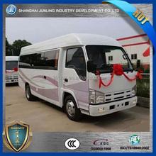For tourist use, 7 passenger seats diesel NKR MINI BUS