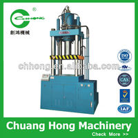 Deep Drawing Hydraulic Press for Kitchen Sink