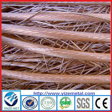 alibaba express hot sell Copper Wire Scrap 99.9%/Millberry Copper Scrap/copper scrap wire