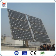 270w mono solar panel/chinese photovoltaic panels price/solar pv modules for led lamp