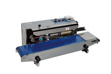 horizontal type continuous band sealer DBF-900W