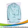 Customized suit garment bag wholesale,plastic suit cover,Transparent suit bag