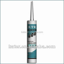 KTR400 Siliconized Interior Acrylic Latex Sealant Adhesive