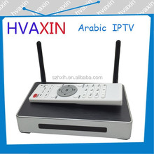 2015 hot selling products TV Box for Arabic ChanneL