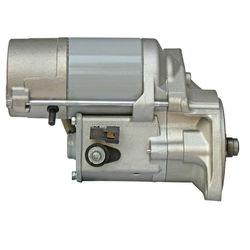 AUTO starter motor for Isuzu pickup OEM:8-94412-730-1