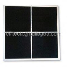 Good quality Perfect Activated Carbon Panel Filters for odor control