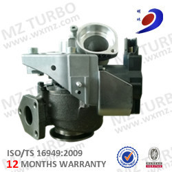 garrett GTA1852VK VNT turbo for mercedes benz C220 CDI E220 CDI