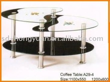 new style delicate coffee table