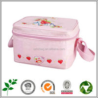 Insulated Storage Cooler Thermal Picnic Lunch Bag Waterproof Travel Carry Tote Picnic bag