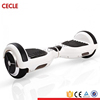 Popular self balancing two wheeler electric