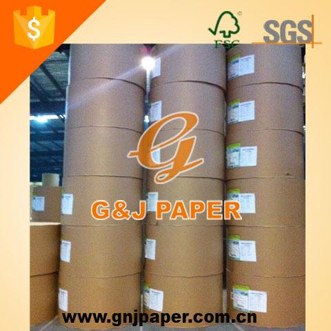C2S Coated Glossy Chromo Art Paper 300gsm