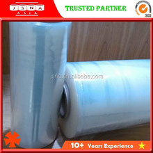Hong Kong Logistics Film Usage and Stretch Film Type best price lldpe stretch film