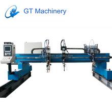 Brand New Gantry Type Plasma Cutting CNC Machine