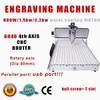 6040 cnc hand pantograph engraving machine