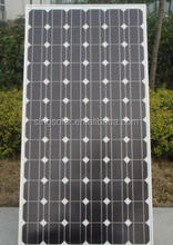 25 years warranty solar panel 300W with best price per watt solar panels SFM30072