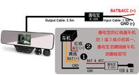 Адаптер Lucky Pro DVR 24 #S521A
